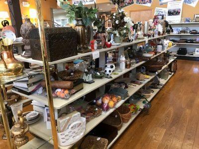 kiwanis marketplace thrift store