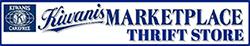 Kiwanis Marketplace Logo