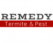 Remedy Termite and Pest