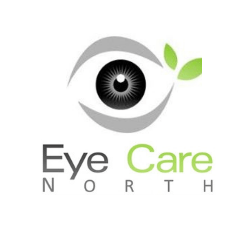 Eye Care North - community partner