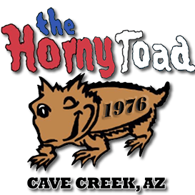 Download Coupon For Buy 1 Get 1/2 Off At The Horny Toad!