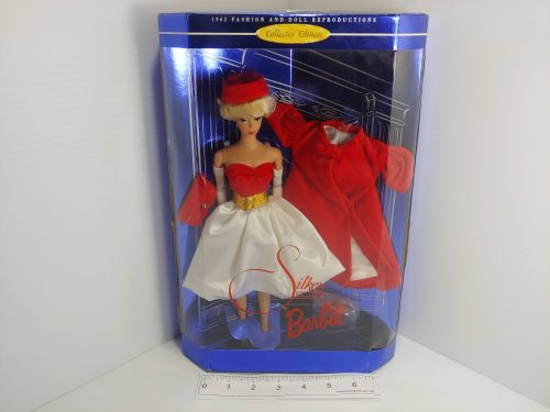 Barbie Silken Flame 18449