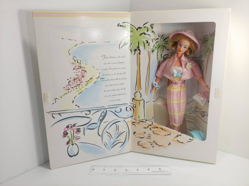 Summer Sophisticate Barbie Doll, 15591
