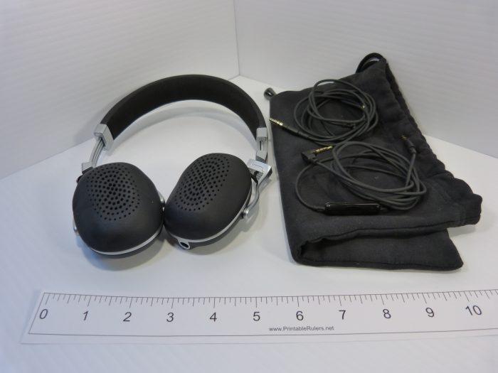 Denon Music Maniac Headphones AH-MM300