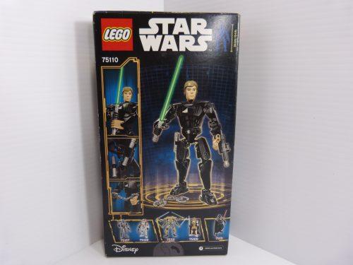 Lego Star Wars Luke Skywalker 75110 NIB - Sealed