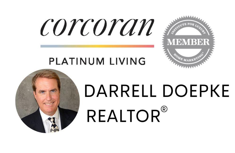 Darrell Doepke Realtor