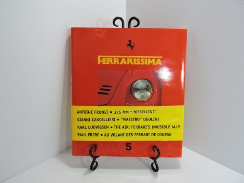 Ferrarissima Volume 5 (New Series)