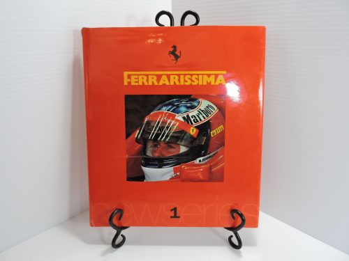 Ferrarissima Volume 1 (New Series)
