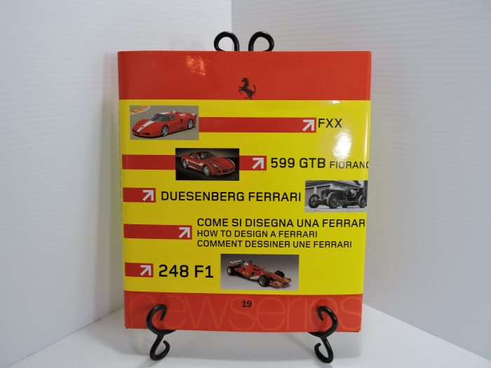 Ferrarissima Volume 19 (New Series)