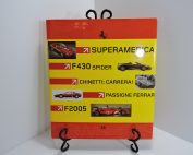 Ferrarissima Volume 18 (New Series)