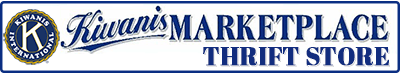 Kiwanis Marketplace - A Store Unlike Any Other Thrift Store!