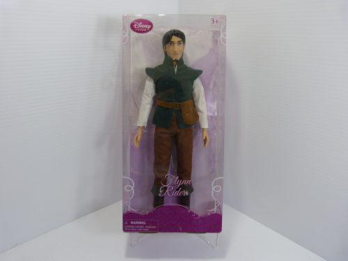 """Disney Store Flynn Rider 12"""" Doll"""