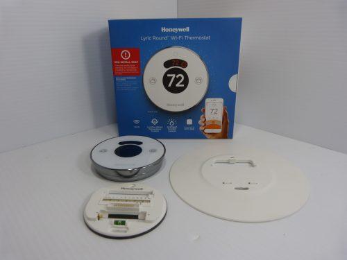 Honeywell Lyric Thermostat TH8732WFH5002