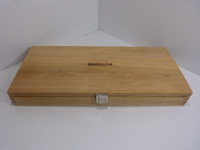 Kamikoto Kanepki Knife Set