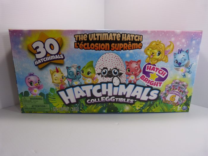 Hatchimals Colleggtibles Season 4 30 Pack