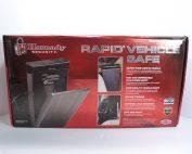 Hornady Security Rapid Vehicle Gun Safe