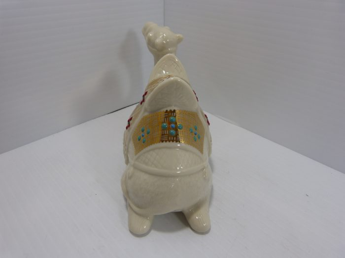 Lenox China Camel Nativity Figure Jewels Collection
