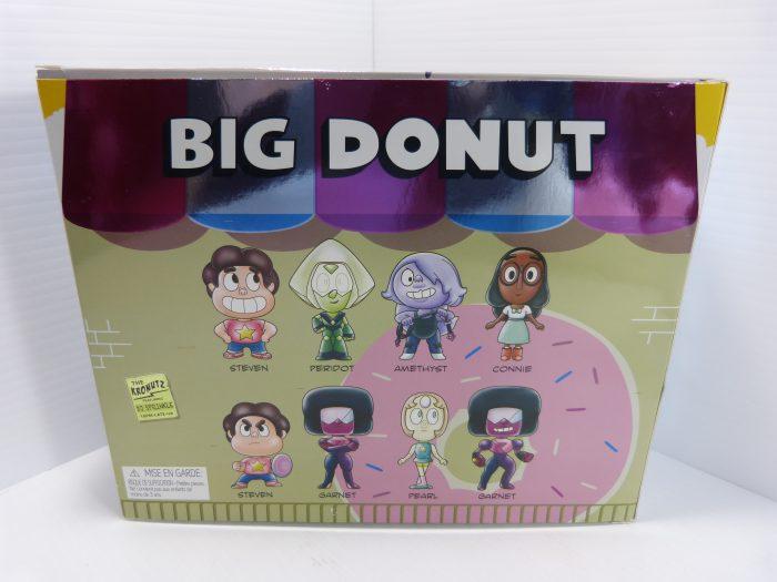 Steven Universe Big Donut Minis SDCC 2016