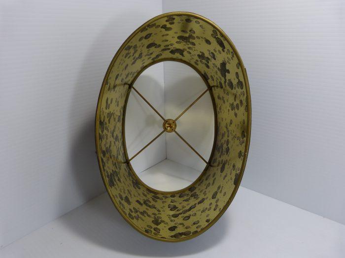 2 Rams Horn Sconce Chapman Lighting Vintage