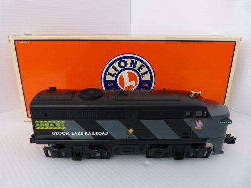 Lionel Area 51 FA Locomotive 6-18979 - NIB