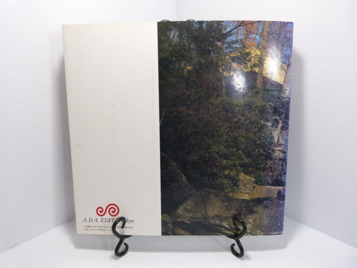 Frank Lloyd Wright Monograph Vol. 5 1924-1936 Softcover