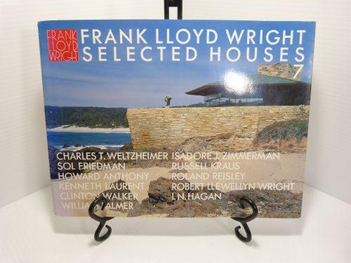 Frank Lloyd Wright Selected Houses 7