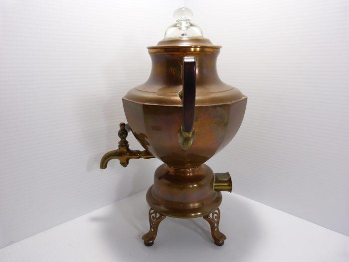Vintage Manning-Bowman Electric UM Coffee Percolator