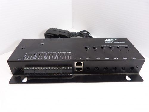 RTI XP-6 Advanced Control Processor
